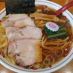 149601423 - ワンタン麺 880円