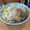 ラーメン二郎 - 料理写真:プチ二郎。¥770