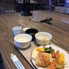 Masudagurinhoterumorisu - 料理写真:朝食バイキング 品数豊富です!