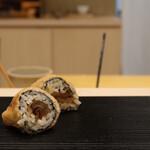 鮨 詠心 - いなり寿司