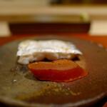 鮨菜 和喜智 -