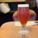 149613508 - ベルクバルーンビター(glass 726円)