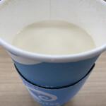 綿茶 - チーズ