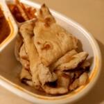 インドレストラン ラム - ナン