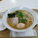 味のラーメン赤門 - 料理写真: