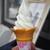 マルシェかしま - 料理写真:金子牧場のソフトクリーム