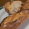 ブーランジュリー&カフェ グウ - 料理写真:g-バケット