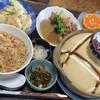 Tanuki - 料理写真:鍋焼き定食