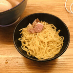 らぁ麺 ふじ松 -