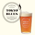 新宿テラス - TOKYO BLUES セッションエール