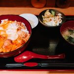 きすけ - 親子丼