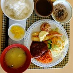 諌早市役所 食堂 - 料理写真: