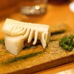 味享 - 京都府長岡京の丸焼き筍