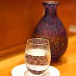 味享 - 作 純米吟醸
