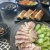 肉のアンデス - 料理写真: