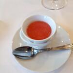 レストランMINAMI - はじまりの一皿