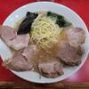 かいざん - 料理写真:ネギチャーシューメン