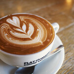 フラットホワイトコーヒーファクトリー -