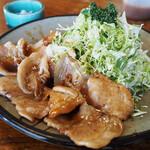 とんかつ石亭 - 料理写真: