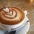 フラットホワイトコーヒーファクトリー - ドリンク写真: