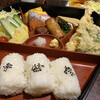 味のなかた - 料理写真:お弁当(月)