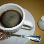 14967074 - ブレンドコーヒー
