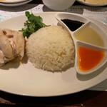 149673777 - 海南鶏飯(小)