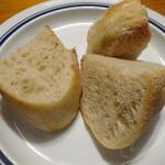 ウィウィ - KIBIYAのパン