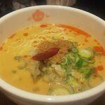 香家 - 姫担々麺
