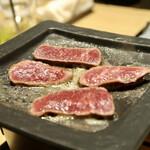 個室和食 肉割烹 吟次郎 -
