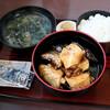三宝 - 料理写真:タイあらだき定食