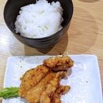 麺や厨 -