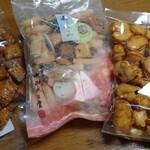 近江あられ本舗 中西永生堂 - 料理写真: