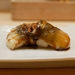 祇園 寿司六 - ☆煮穴子ちゃん☆
