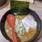 149688819 - 赤味噌らー麺