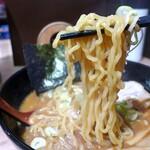 149688830 - 赤味噌らー麺