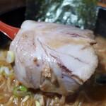 149688831 - 赤味噌らー麺