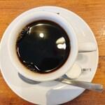 149689345 - ブレンドコーヒー