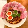 田中の中華そば - 料理写真: