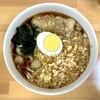 鶏だし そば うどん 三丁目 - 料理写真: