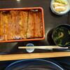 赤坂 ふきぬき - 料理写真:うな重