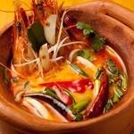tika - トムヤムクン-Tika STYLE- 世界三大スープのひとつ