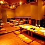tika - 宴を彩るTika池袋店デザイナーズ個室&座敷空間!!