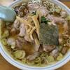 やひこ - 料理写真:チャーシュー麺(900円)