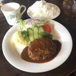 赤れんが - 料理写真: