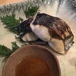 149704829 - ◆ 旬焼魚 厳選季節野菜コース ¥2,750                       焼魚