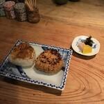 149704831 - ◆ 旬焼魚 厳選季節野菜コース ¥2,750                       ご飯