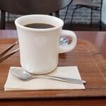 トリックスター コーヒー -