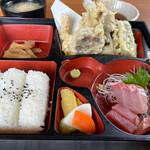 食事処 たなか - 料理写真:和定食 1000円。