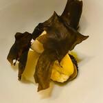 149709046 - 昆布森のムール貝